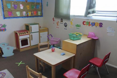 Room 1 Photos